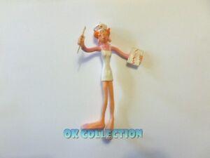 Dolls Personaggio Flessibile Flexi Alto Circa 13 Cm _ Delfino Con Sax Dolphin With Sax