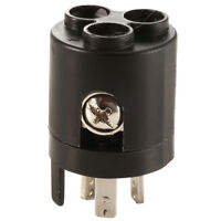 Motorguide 6-gauge Wire Receptacle Adapter