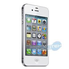 APPLE IPHONE 4S 32GB COME NUOVO BIANCO CON ACCESSORI E GARANZIA 4 MESI
