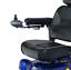 Lecson-HS-1000-Elektrorollstuhl-E-Rollstuhl Indexbild 2