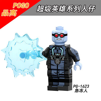 KF2107 Collectible Weapon Ghost Custom Rare Compatible Kids Movie Gift #Chen