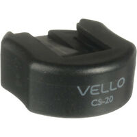 Vello Cold Shoe Mount With 1/4 Thread