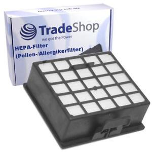 2x HEPA-Filtre Filtres de rechange pour Siemens compresseur d/'Green Power vs06gp1267//03