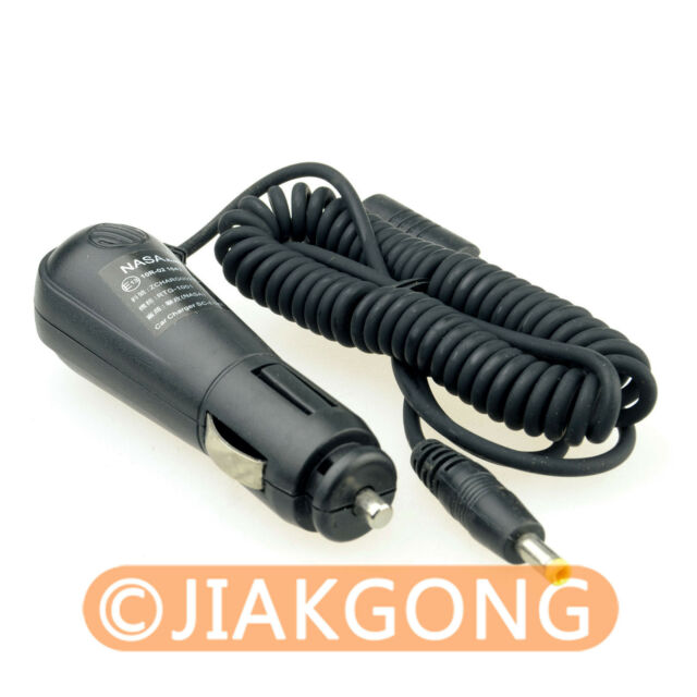 Car Power Charger Adapter IN 12V-24V, OUT 5V 1.5A