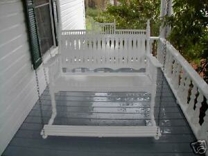 Victorian-48-034-Porch-Swing-with-foot-pedal-SFK-Furniture