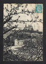 VIENNE (38) CHAPELLE de PIPET & MURS ROMAINS Anciennes Fortifications , en 1951