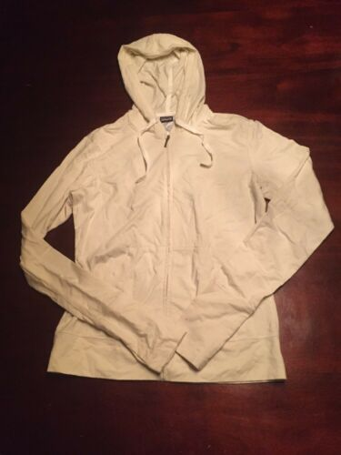 Hoodie Women's Small Patagonia Yellow Lightweight Tl8 w7ITBzYqHx