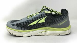 Altra-Women-039-s-Torin-3-Running-Shoe-Lime-7-5-B-US-USED