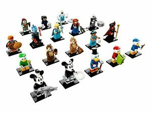 Lego-Disney-Series-2-Minifigures-71024-YOU-CHOOSE-NEW