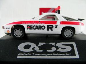 Herpa-3510-Porsche-928-s4-1987-1991-034-Ons-copia-de-seguridad-rutas-034-1-87-h0-nuevo-en-el