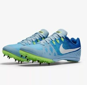wholesale dealer e0135 89b53 Image is loading New-Womens-Nike-zoom-rival-M-sprint-track-