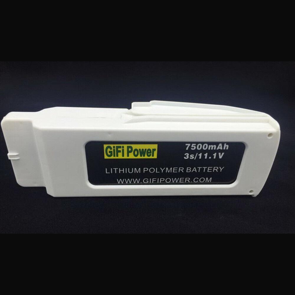 1 x GIFI 7500mAh 3S 11.1V Blade Chroma Battery For Blade Chroma Drone ( GiFi )