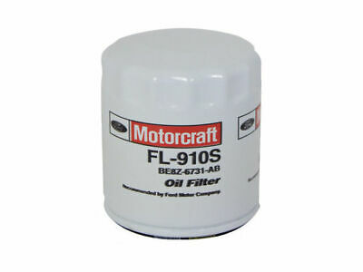 For 2018 2020 Ford Ecosport Oil Filter Motorcraft 55696jg 2019 Ebay