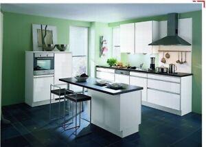 Bosch Kühlschrank Glasfront : Designglas einbaukÜche bosch geräte glasfronten kÜche glasküche ebay