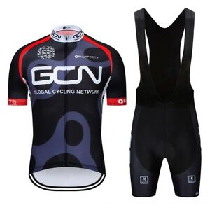 Mens cycling jersey bib shorts cycling jerseys Short Sleeve cycling bib shorts
