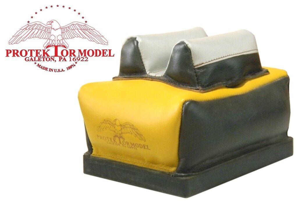 ProjoEKTOR Modelo 3 4  mediados De Oreja Tapa Plana médico Bolsa Bolsa de disparo de Oreja de Plata con SLICK