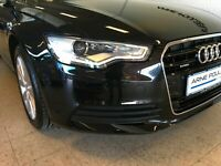 Audi A6 3,0 TDi 204 quattro S-tr.,  4-dørs