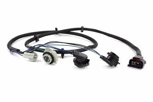 s l300 oem new rear right passenger tail light wiring harness 03 07 oem tail light wiring harness at honlapkeszites.co