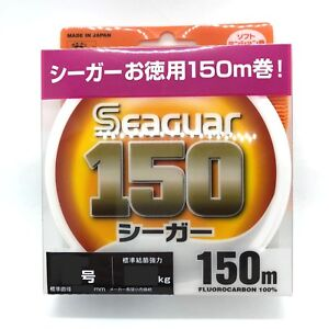 Seaguar-150-Fluorocarbon-Leader-150m-Select-Line-Weight