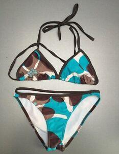 Bien Informé Bikini Tribord - Taille 34 Gagner Les éLoges Des Clients