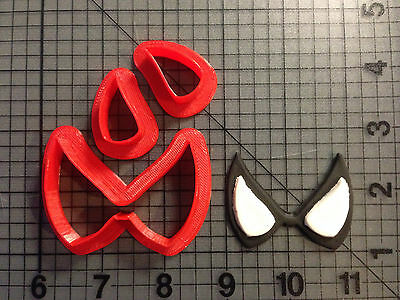 Super Hero 114 Cookie Cutter Set