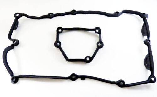 CYLINDER HEAD COVER GASKET SET for BMW E83 E90 E91 E92 E93 318i 320i X3 Z4 New