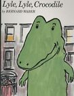 Lyle, Lyle, Crocodile by Bernard Waber (Paperback, 2008)