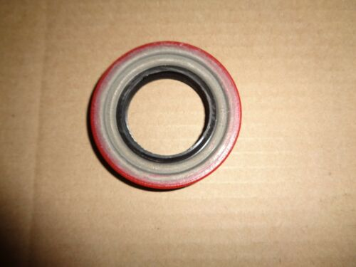 Manual Trans Output Shaft Seal Rear NATIONAL 9613S