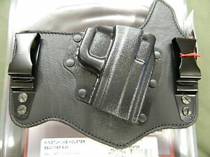 GALCO-Kingtuk-IWB-Holster-for-Smith-amp-Wesson-M-amp-P-Compact-KT472B-RH-Black