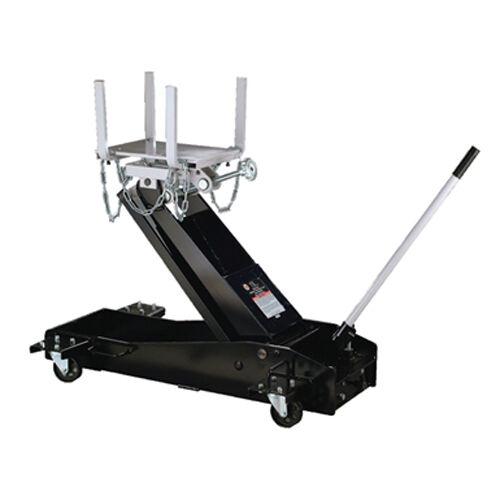 OMEGA 43000 1 1/2 Ton Floor Style Transmission Jack | EBay