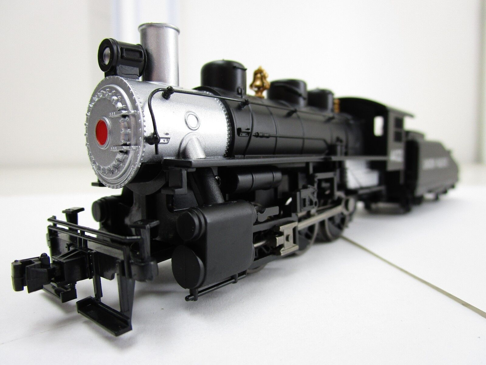 BACHMANN HO Scale NEW STEAM Loco from the Pacific Flyer Set