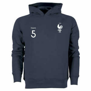 T-shirt 2 ÉTOILES 5 Umtitiéquipe de France football maillot foot euro 2020