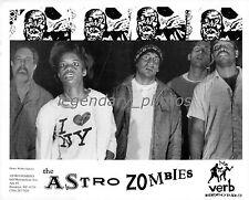 Astro Zombies Verb Records Original Music Press Photo