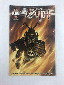 The-Path-Vol-1-No-13-April-2013-Comic-Book-CrossGen-Comics