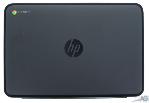 Plastic LCD Top Cover 851131-001 Compatible with HP 11 G4-EE Chromebook