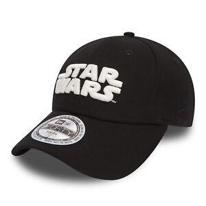 5f3c52731d1 New Era Kids Glow in the Dark GITD 940 Jr Star Wars Cap Black ...