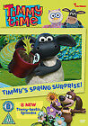 Timmy Time - Timmy's Spring Surprise (DVD, 2010)