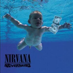 NIRVANA-NEVERMIND-JAPAN-SHM-CD-E50