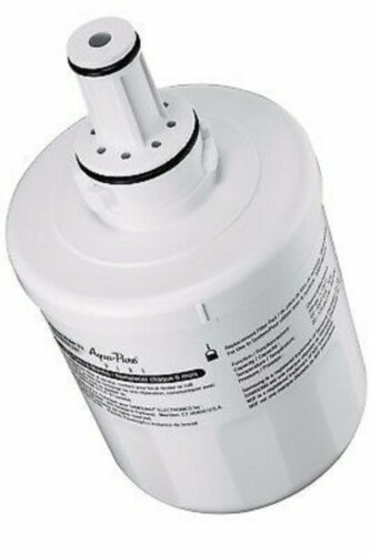 2x Genuine Samsung DA29-00003F Aqua Pure Plus HAFIN1 EXP Fridge Water Filters