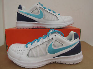 the best attitude 508cc 43b59 La imagen se está cargando Nike-Vapor-Ace-Zapatos-Tenis-Para-Mujer-Air-