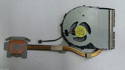 Ventilatore Con Riscaldatore Lenovo Edge 15 80h1 023.1000z.0001 Dfs561405pl0t