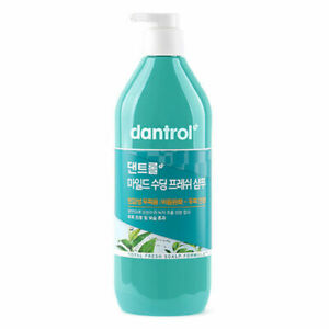 Dantrol-mild-soothing-fresh-Shampoo-820ml-for-Sensitive-Scalp