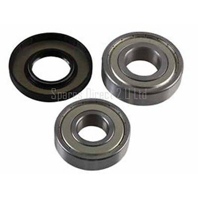 for Bosch Washing Machine Drum Bearing Kit Models Listed