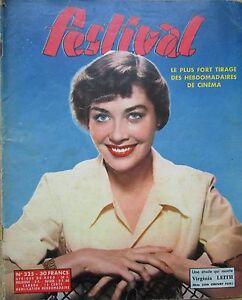 Cinema-Romanzi-Photos-Rivista-Festival-N-325-di-1955-Virginia-Leith-Michele-039