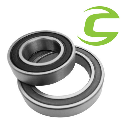 Cannondale Lefty Fork Wheel Bearing Set  •Top Quality •RS Bearing •Pair