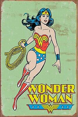 P57 Lynda Carter Wonder Woman Pinup Girl 4X6 Photo Fridge Magnet Man Cave Decor