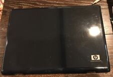"""HP Pavilion dv9000 17"""" Top Cover LCD CASING 432958-001 YHN39AT9LCTP153C DualLamp"""