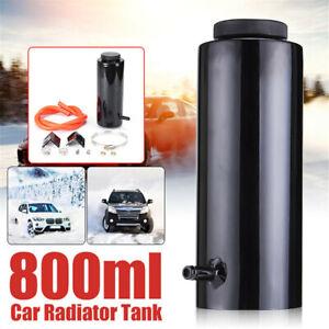 Universal-Cylinder-Radiator-Coolant-Aluminum-Catch-Tank-Overflow-Reservoir-8-JR