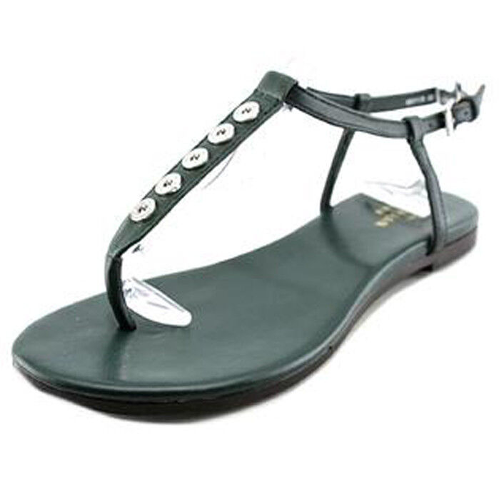 New Cole Thong Haan Effie Sandal Women  Green Thong Cole Sandals size 7 4a6385
