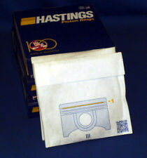 Piston Ring Sets Ford V4V6 Essex 2.5/3.0 Capri/Consul/Granada/Transit/TVR/Zephyr
